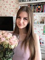Чичко Анна Павловна