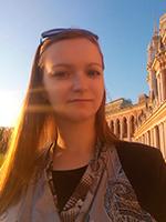 Анискович Екатерина Дмитриевна 6 курс