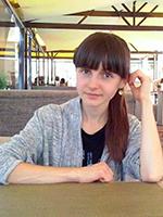 Биран Мария Николаевна 3 курс
