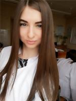 Радько Наталья 6 курс