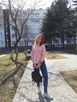 Русина Виолетта 6 курс