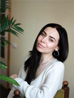Юденкова Татьяна 6 курс
