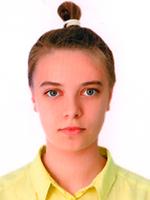 Хорсун Ольга Сергеевна