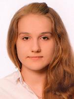 Каранкевич Дарья Валерьевна