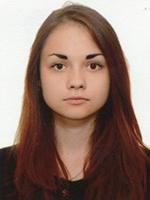 Констанчук Яна Дмитриевна