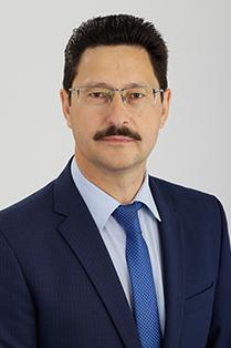 Бобровничий Владимир Иванович