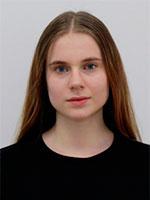 Чевычалова Алиса Константиновна