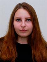 Шиманчик Софья Евгеньевна