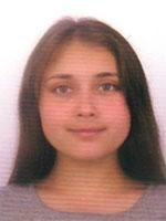 Галлямова Руфина