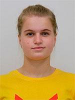 Харецкая Анна Дмитриевна
