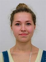 Жолудь Екатерина Викторовна