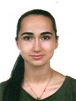 Павловайте Эвелина Арунасовна