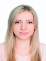 Радьковская Анна Ивановна