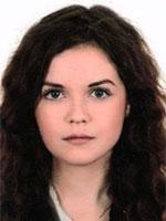 Шкатулова Мария Александровна