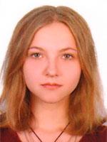 Шульгова Диана Сергеевна