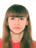 Смолик Евгения Владимировна