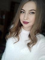 Тымощук Алина Сергеевна 4 курс 2411 группа