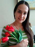 Дмитрущенкова Анастасия Олеговна 5 курс 2504 группа