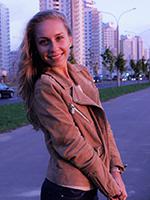 Сафронова Мария Юрьевна 5 курс 2509 группа