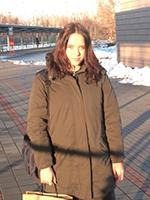 Киселёва Мария Тихоновна 1 курс 2101 группа