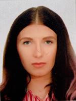 Лесковец Алиса Сергеевна, 2209 группа
