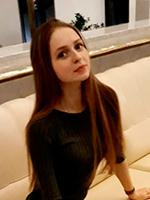 Ахременя Анна Игоревна, 2306 группа