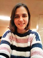 Болотина Анастасия Александровна, 2314 группа