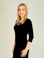 Радьковская Анна Ивановна, 2510 группа