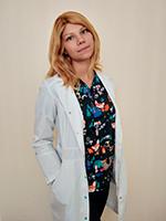 Рудкова Екатерина Вадимовна, 2501 группа