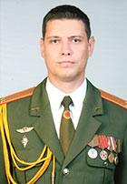 Руденков Дмитрий Владимирович
