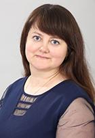 Михно Анна Григорьевна