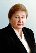 Станкевич Зинаида Антоновна