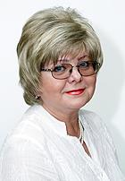 Абаимова Ольга Ивановна