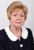 Будевская Татьяна Валерьяновна
