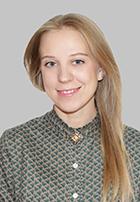 Довнар Анна Георгиевна