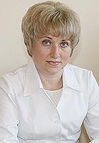 Казеко Людмила Анатольевна