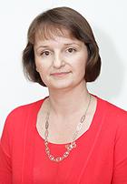 Модринская Юлия Владимировна