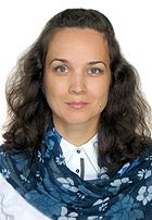 Рутковская Анна Станиславовна