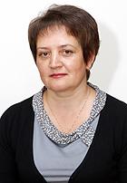 Сулковская Светлана Павловна