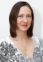 Тарасенко Ольга Александровна