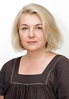 Урбанович Елена Адамовна