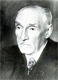 Сергей Михеевич Мелких