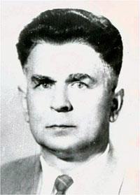 Профессор Георгий Хрисанфович Довгялло