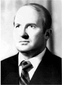 Профессор Иван Иосифович Гончарик