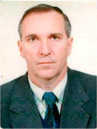Профессор Александр Эдуардович Макаревич