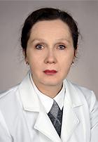 Корнелюк Ирина Владимировна