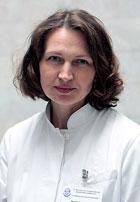 Лемешевская Светлана Степановна