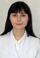 Никулина Наталья Алексеевна