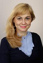 Бохан Наталия Александровна