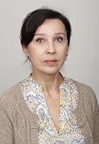 Крючкова Афина Михайловна